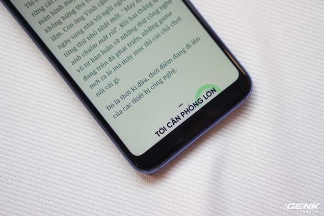 Cận cảnh Honor 10: nhiều chi tiết giống P20 của Huawei nhưng giá chỉ bằng một nửa - Ảnh 7.
