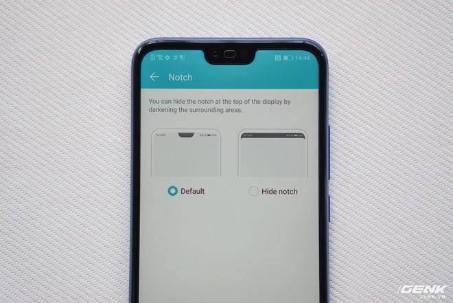 Cận cảnh Honor 10: nhiều chi tiết giống P20 của Huawei nhưng giá chỉ bằng một nửa - Ảnh 5.