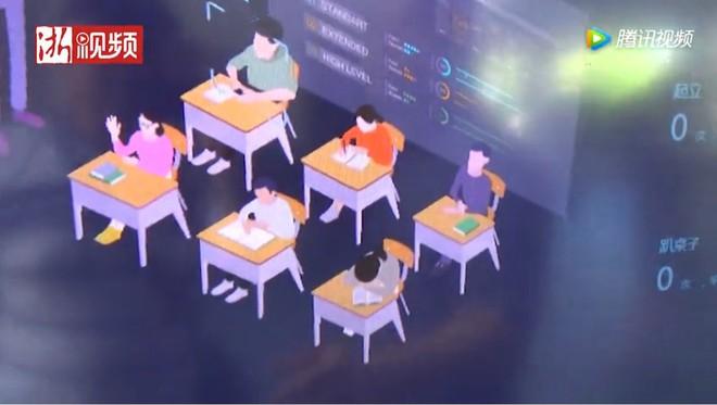 Trung Quốc thí điểm hệ thống quản lý hành vi học đường bằng AI và nhận diện khuôn mặt - Ảnh 2.