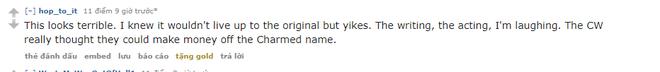 Phim huyền thoại Phép Thuật tung trailer phần reboot dở đến khó nói - Ảnh 3.