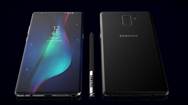 Galaxy Note 9 sẽ không có tính năng vạn người mê nhưng lại có một thứ khác chẳng ai muốn! - Ảnh 1.