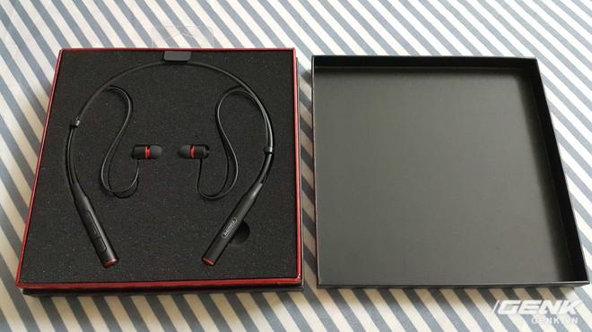 Đánh giá tai nghe không dây giá rẻ Remax RB-S6: âm thanh hay, kết nối cùng lúc 2 thiết bị, giá chưa tới 400 nghìn đồng - Ảnh 4.