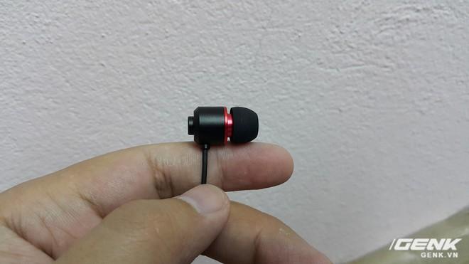 Đánh giá tai nghe không dây giá rẻ Remax RB-S6: âm thanh hay, kết nối cùng lúc 2 thiết bị, giá chưa tới 400 nghìn đồng - Ảnh 13.