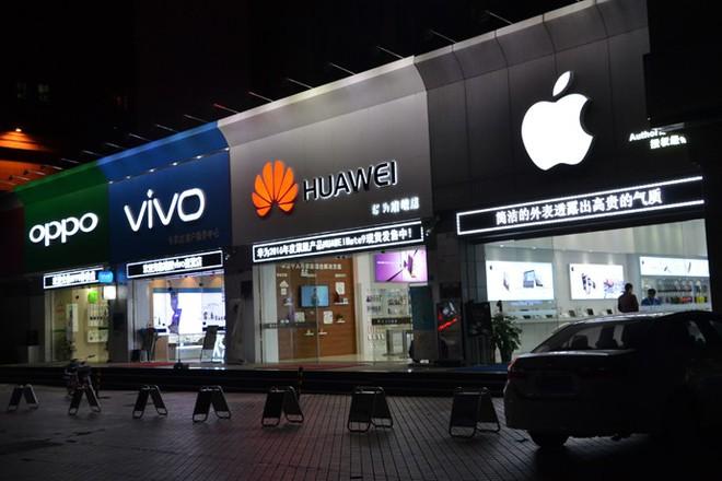 OnePlus, Xiaomi, Honor và những nỗ lực thoát khỏi cái dớp giá rẻ của người Trung Quốc - Ảnh 5.