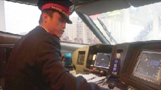 Trung Quốc tuyên bố thành công trong việc theo dõi não bộ của công nhân viên để tăng hiệu quả làm việc và lợi nhuận thu được - Ảnh 3.