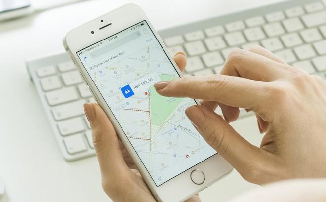Tin tặc biến Google Maps trở thành dịch vụ rút gọn link nhằm ngụy trang những website mờ ám - Ảnh 1.