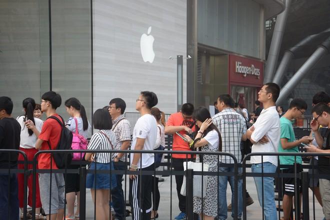 Apple chiến thắng rực rỡ tại Trung Quốc: doanh thu đạt 13 tỷ USD, tăng 21%, iPhone X bán chạy nhất - Ảnh 1.