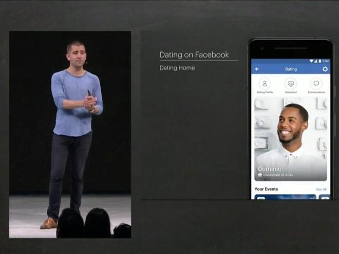 Dịch vụ hẹn hò của Facebook: Giúp người dùng tìm thấy mối quan hệ lâu dài chứ không phải làm cái xong thôi - Ảnh 3.