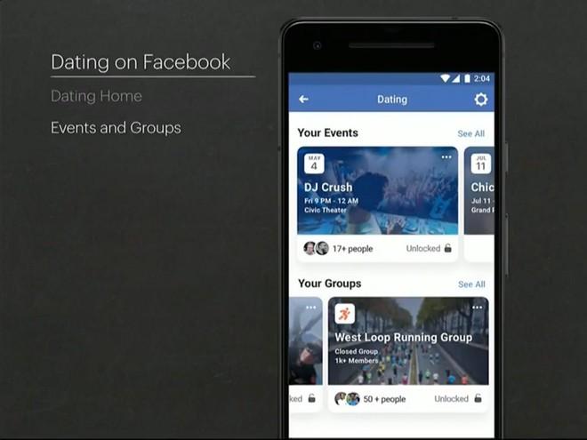 Dịch vụ hẹn hò của Facebook: Giúp người dùng tìm thấy mối quan hệ lâu dài chứ không phải làm cái xong thôi - Ảnh 4.