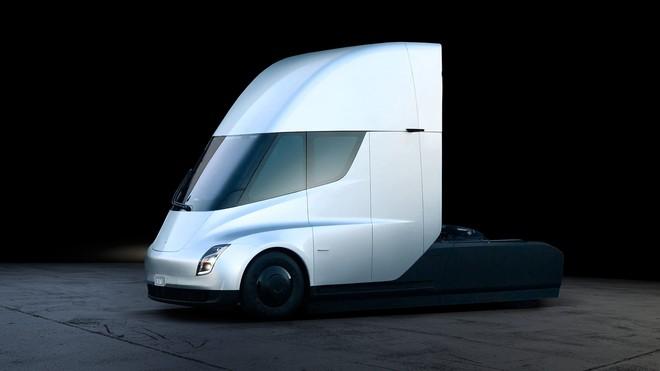 Siêu xe tải điện của Tesla bị cáo buộc vi phạm bản quyền sáng chế của startup Nikola - Ảnh 2.