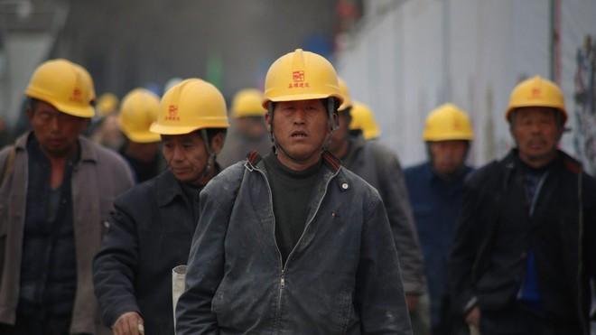 Trung Quốc tuyên bố thành công trong việc theo dõi não bộ của công nhân viên để tăng hiệu quả làm việc và lợi nhuận thu được - Ảnh 1.