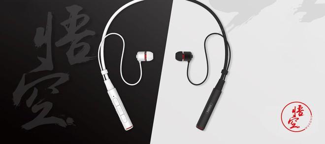 Đánh giá tai nghe không dây giá rẻ Remax RB-S6: âm thanh hay, kết nối cùng lúc 2 thiết bị, giá chưa tới 400 nghìn đồng - Ảnh 1.