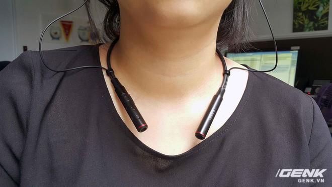 Đánh giá tai nghe không dây giá rẻ Remax RB-S6: âm thanh hay, kết nối cùng lúc 2 thiết bị, giá chưa tới 400 nghìn đồng - Ảnh 14.