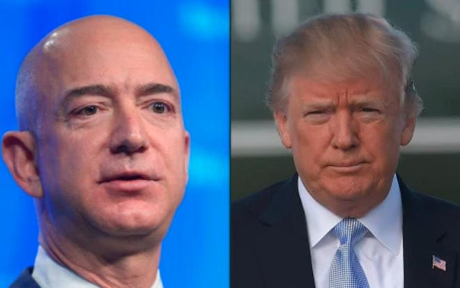 Tổng thống Donald Trump muốn tăng phí vận chuyển USPS lên gấp đôi, Amazon có thể thiệt hại hàng tỷ USD - Ảnh 1.