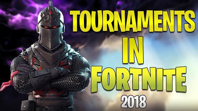 Epic Games bạo chi khi cung cấp tổng tiền thưởng trị giá 100 triệu USD cho các giải đấu Fortnite chính thức diễn ra trong năm nay.