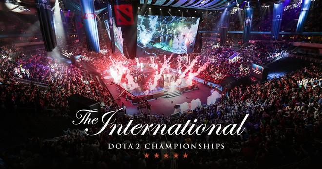 Trước đó, Dota 2 là bộ môn esport có tổng giá trị giải thưởng lớn nhất thế giới.