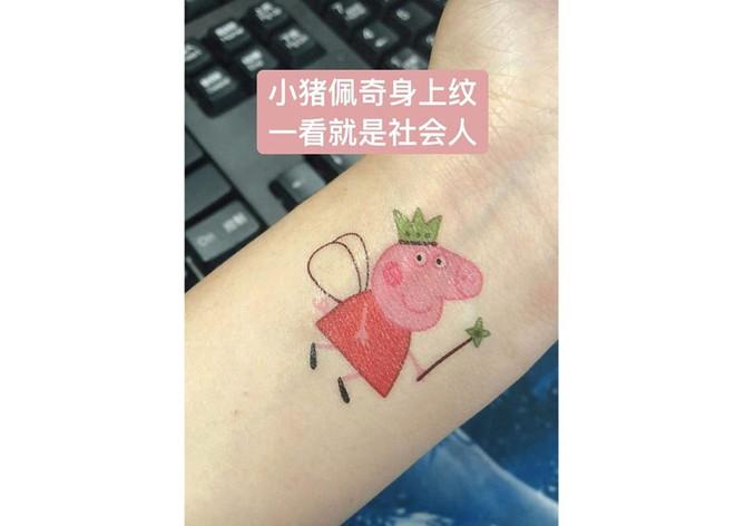 Peppa Pig, nhân vật hoạt hình Anh đã trở thành biểu tượng văn hóa hái ra tiền tại Trung Quốc - Ảnh 3.