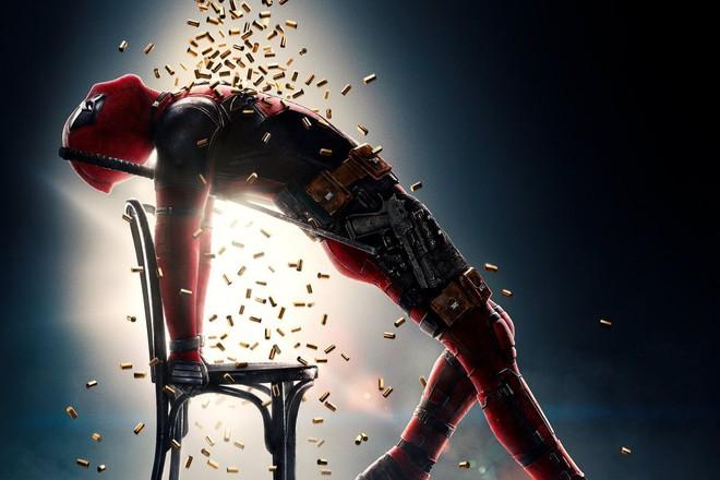 Thu về 301 triệu USD trong đợt công chiếu, Deadpool 2 lật đổ Thanos tại các phòng vé trên toàn cầu - Ảnh 1.