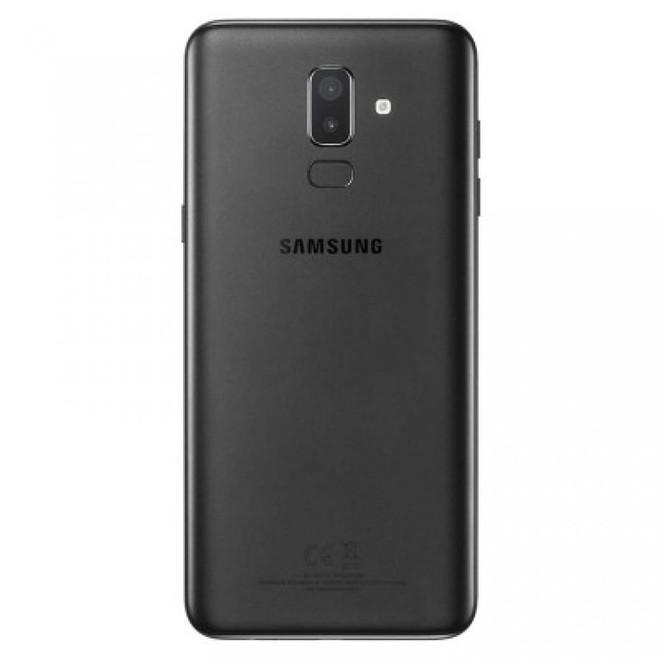 Samsung trình làng Galaxy J8 camera kép cùng Galaxy J6, J4 với pin tốt, giá ổn - Ảnh 3.