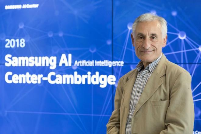 Samsung công bố dự án thành lập trung tâm nghiên cứu AI quy mô lớn tại Cambridge, Anh - Ảnh 2.