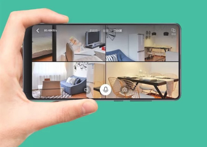 Xiaomi giới thiệu camera giám sát Xiaofang Smart IP, hỗ trợ quay 360 độ, quay đêm, giá chỉ 700 ngàn - Ảnh 2.