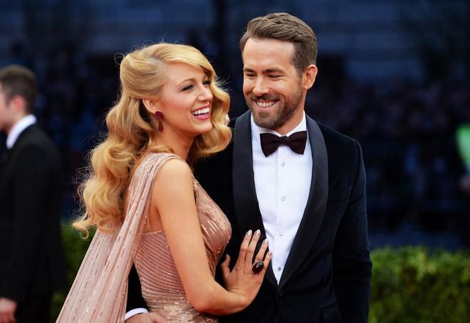 """Ryan Reynolds – Gã """"bựa"""" quyến rũ nhất thế giới - Ảnh 20."""