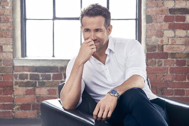 """Ryan Reynolds – Gã """"bựa"""" quyến rũ nhất thế giới - Ảnh 21."""