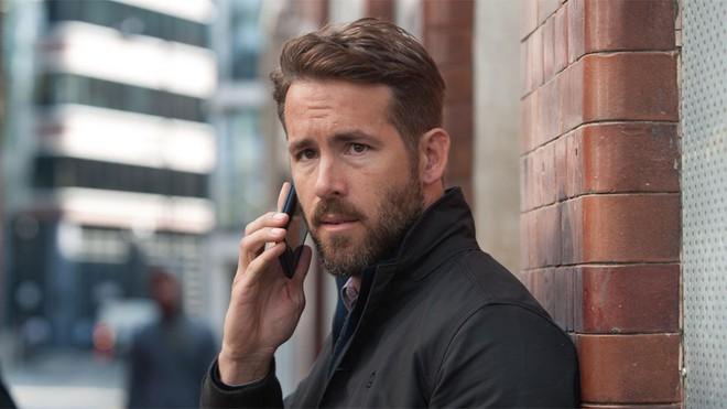 """Ryan Reynolds – Gã """"bựa"""" quyến rũ nhất thế giới - Ảnh 6."""