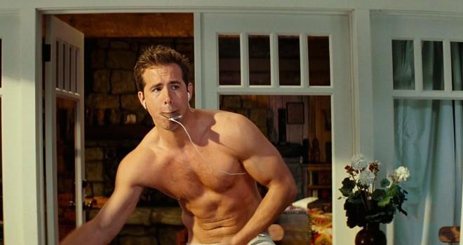 """Ryan Reynolds – Gã """"bựa"""" quyến rũ nhất thế giới - Ảnh 8."""