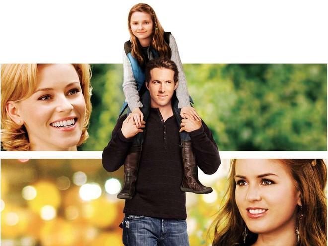 """Ryan Reynolds – Gã """"bựa"""" quyến rũ nhất thế giới - Ảnh 9."""