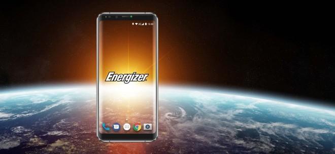 Energizer ra mắt 3 dòng smartphone lớn với dung lượng pin lớn - Ảnh 1.