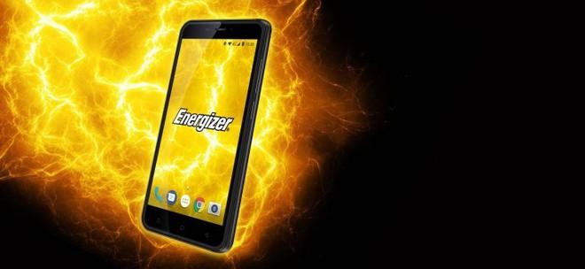 Energizer ra mắt 3 dòng smartphone lớn với dung lượng pin lớn - Ảnh 2.