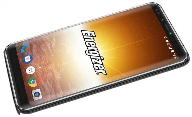 Energizer ra mắt 3 dòng smartphone lớn với dung lượng pin lớn - Ảnh 3.