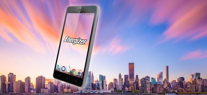Energizer ra mắt 3 dòng smartphone lớn với dung lượng pin lớn - Ảnh 6.