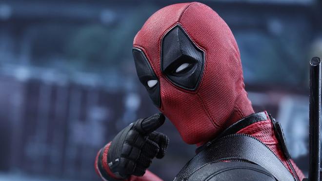 Vô số đứa trẻ ở Mỹ được đặt tên theo các siêu anh hùng Marvel - Ảnh 2.