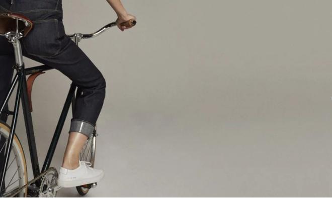 Quần jeans cho dân nghiền công nghệ: Túi to hơn, chống rơi đồ lại có phản quang an toàn, giá bán 9 triệu đồng - Ảnh 4.