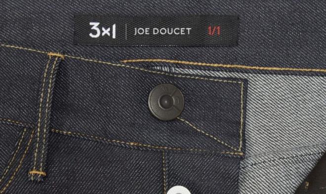 Quần jeans cho dân nghiền công nghệ: Túi to hơn, chống rơi đồ lại có phản quang an toàn, giá bán 9 triệu đồng - Ảnh 6.