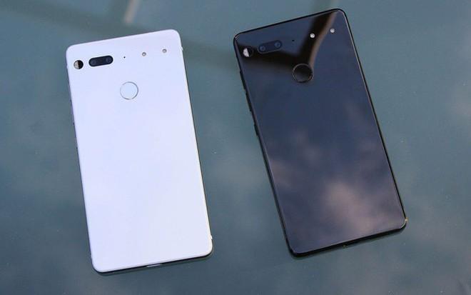Cha đẻ Android hủy kế hoạch phát triển Essential Phone 2, chuẩn bị bán công ty - Ảnh 2.