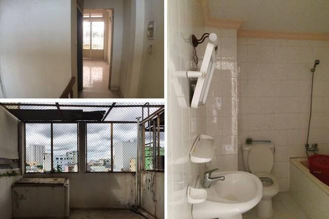 Nhờ cải tạo một cách thần kỳ, nhà ống 15 năm tuổi tối tăm cũ kỹ ở Sài Gòn được lên tạp chí kiến trúc Mỹ - Ảnh 2.