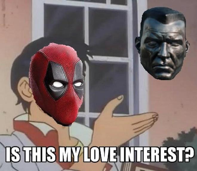 [Vui] Loạt ảnh chế lầy lội dành cho fan cuồng Deadpool 2 - Ảnh 15.