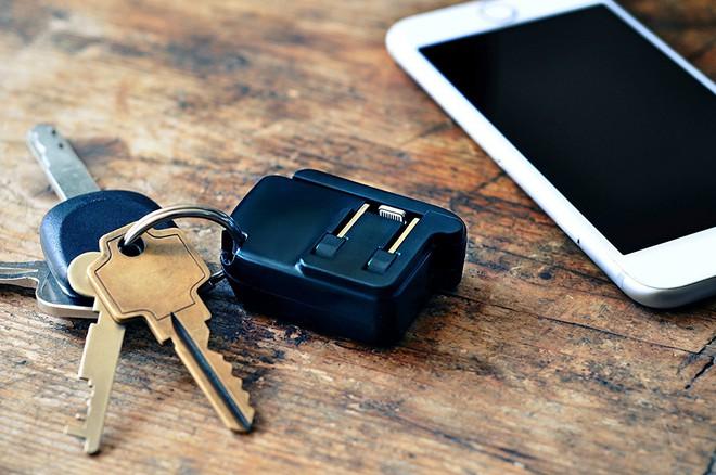 Chargerito: Thiết bị sạc siêu nhỏ cứu nguy smartphone hết pin vào đúng những lúc quan trọng - Ảnh 2.