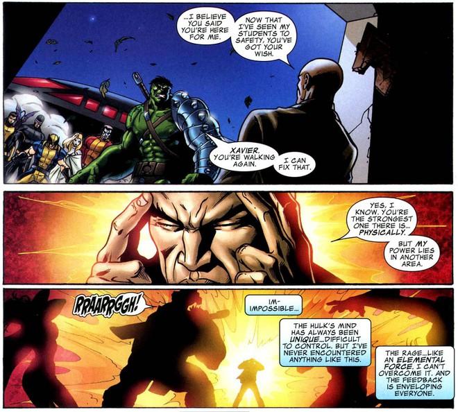 20 sự thật kì lạ mà chỉ fan ruột mới biết về gã khổng lồ xanh Hulk (Phần 2) - Ảnh 1.