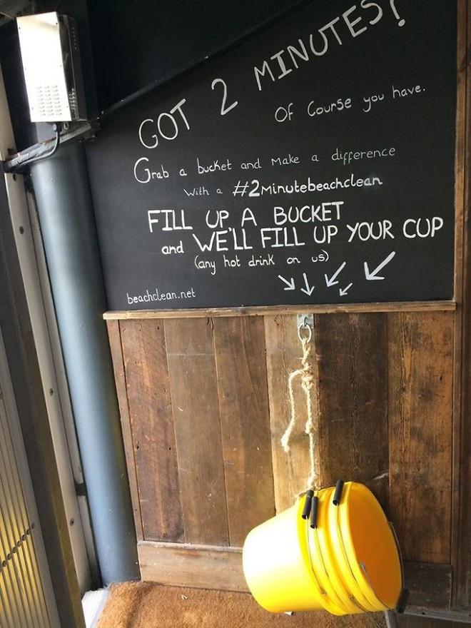 10+ ý tưởng sáng tạo tuyệt vời mà quán cà phê nào cũng nên học hỏi - Ảnh 1.