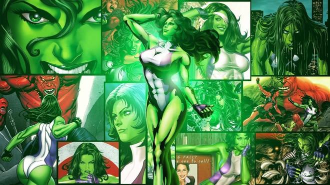 20 sự thật kì lạ mà chỉ fan ruột mới biết về gã khổng lồ xanh Hulk (Phần 2) - Ảnh 5.