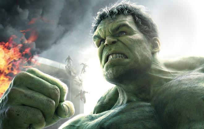 20 sự thật kì lạ mà chỉ fan ruột mới biết về gã khổng lồ xanh Hulk (Phần 2) - Ảnh 9.