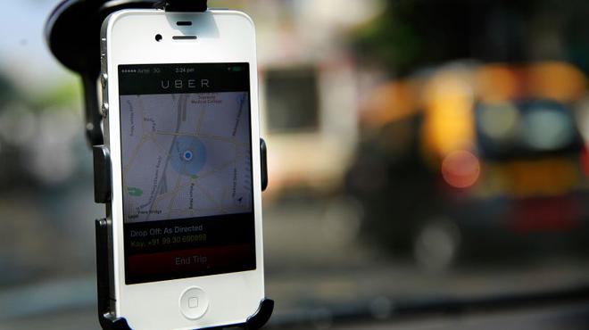 Rời khỏi Đông Nam Á, Uber không quên khiến tất cả mọi người ôm một bụng tức khi phải dọn dẹp hậu quả mà hãng này để lại - Ảnh 1.