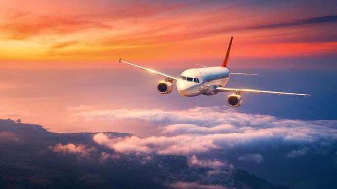 Đố bạn: Động đất xảy ra thì máy bay có bị ảnh hưởng không? - Ảnh 2.