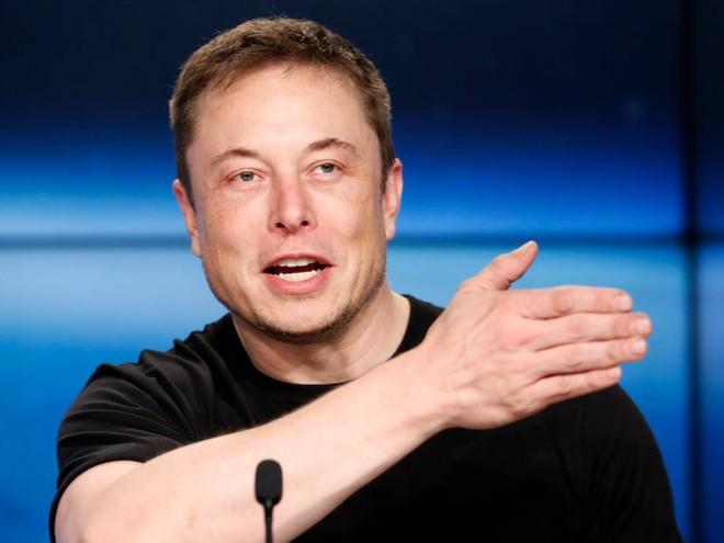Đây là 7 bí quyết tăng năng suất công việc đích thân Elon Musk truyền cho nhân viên Tesla - Ảnh 1.