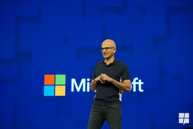 CEO của Microsoft khẳng định robot và AI sẽ không bao giờ có thể thay thế được con người trong tương lai - Ảnh 1.