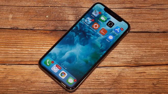 Thế hệ iPhone 2018 sẽ giúp Apple kích thích nhu cầu nâng cấp máy của người dùng - Ảnh 1.